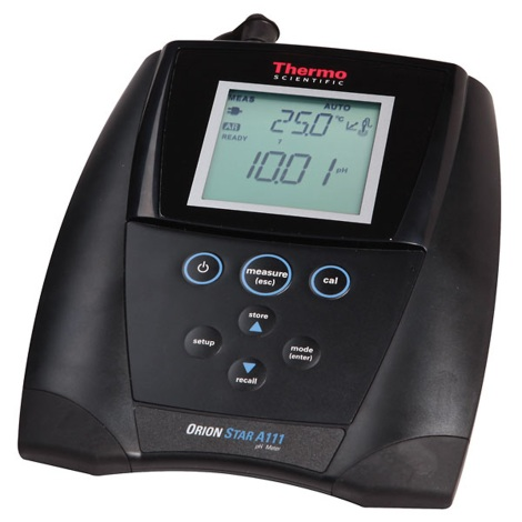 Thermo Scientific Orion Star A100 Meters