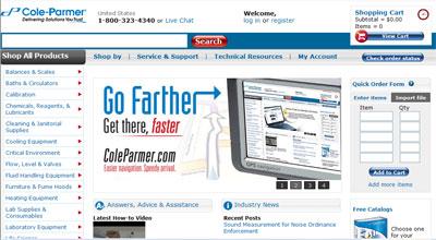 ColeParmer.com